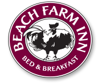 Beach Farm Inn logo